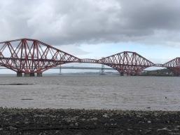 The Forth Bridges